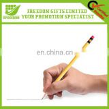 HighQuality Logo Customized HB Pencil