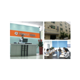SHENZHEN TOBEST INDUSTRY CO.,LTD