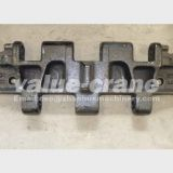 Hitachi CX500 track shoe track pad for crawler crane