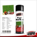 Aeropak Cheap Turf Marking Spray Paint Quick Dry Turf Marker