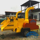 Garden Wood Chips Machine Manufacturer in China