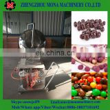Gum chocolate ball polishing machine/chocolate coating pan machine