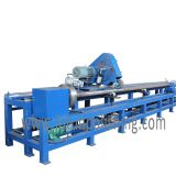 Jotun Polishing Machine|Automatic metal surface mirror polishing machine for stainless steel round tube
