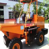 Chinese Tipping Skip Car Used Man Diesel Tipper Truck for Sale                                                                         Quality Choice