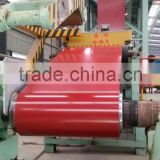 hot sale!cheap price!PPGI/prepainted galvanized steel coil/color coated steel coil from China supplier
