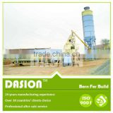 HZS25 dry ready mix concrete mortar plant for sale
