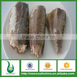 Salted Fish Mackerel Canned In Brine brands