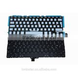 "Hot Selling Handmade Italian Layout keyboard Replacement For Laptop Apple Macbook Pro 13"" A1278 2009-2012"