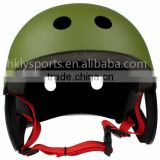 2016hot sale OEM ABS shell ce 1385 helmet for inflatable rafting boats