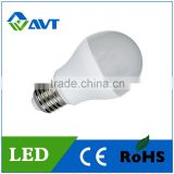 High Quality 12W LED Bulb E27 E12 E14 dome diameter 45mm With Low price CE ROSH Certification