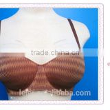 Fashion One-piece Laser Cut Bras
