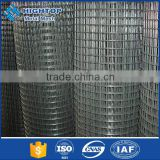 Hot sale anti-corrosive beautiful form anping pvc coated or galvanized welded wire mesh with high quality