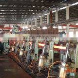 INquiry about seamless steel pipe hot rolling line, pipe production line