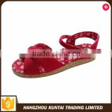 Comfortable fashional low price ladies sandals                                                                                                         Supplier's Choice