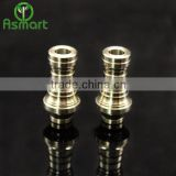 Silicon and SS Material Pride Drip Tip Electronic Cigarette Drip Tips 510 Thread Matches Drip Tip