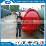 autoclave industrial wood equipment