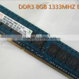 2016 Promotional gifts for 8gb memory reg ecc 1333mhz ddr3 ram from Alibaba ram supplier