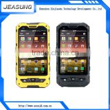 china Support 5km Push To Talk Function Best Outdoor Dustproof Waterproof Rugged Mobile Phone