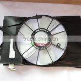 China auto parts Electric fan for Toyota Corolla 16363-0T030
