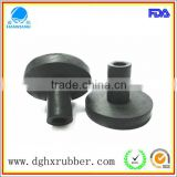 Small Good sealing Tapered rubber stoppers/ silicone stoppers/rubber plug for pipe /hole/bottle/auto machine/bath or kitchen