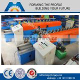 china manufacturing line c profile purlin galvanized steel stud and track roll forming machine