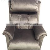 Comfortable homecare electric lift chair