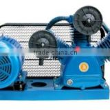 TW-0.9/7 7.5KW/10HP Without tank Air Compressor Head /pump