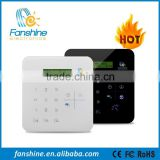 Fanshine Smart Home Automation IP Wifi GSM RFID Alarm System for IOS/Andriod App                                                                         Quality Choice