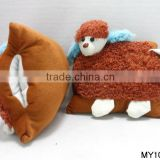 soft sheep toy pillow stuffed cotton doll toys winter gifts for girls