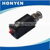 New design single channel passive AHD Video balun HY-109AL-HD
