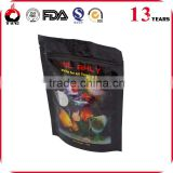 stand up shape \Plastic Fruit Juice Spouted bag/Standing Spout Pouch                                                                         Quality Choice