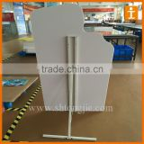 Design aluminium roll screen banner standee, roll up banner