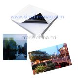 Super White Glossy magnetic photo paper