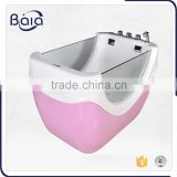 HOT selling dog-bath-tub,dog grooming equipment