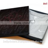 Paper packaging box, innovation technology box, T-shirt Boxes Shirt Boxes, Shirt Packaging Boxes