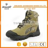 China shoe factory wholesale leather safety shoes /best quality supplied by china shoe factory