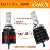 Hot sale led motorcycle headlight Auto led foglights with factory price