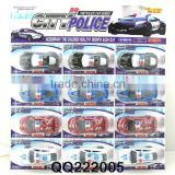 12PCS plastic small cheap pull back toy car for kids