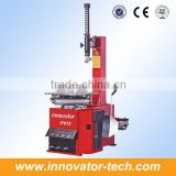 Larger swing arm tire changing machine for sale for tire fit with CE approve model IT612