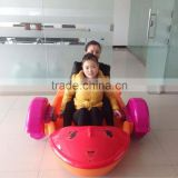 Plastic Row Boat Toy For Kids