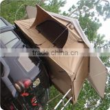 ripstop polycotton canvas 4WD camper roof top tent