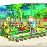 plastic bouncy castle commercial soft indoor play ground equipment for kids and adult