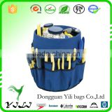Factory good quality polyester Bucket Bag Tool Carrier