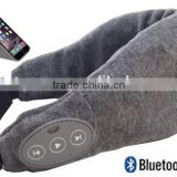 CE RoHs bluetooth eye mask/sleeping eye cover/eyeshade for sleeping