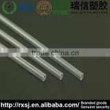 transparent polycarbonate tubes