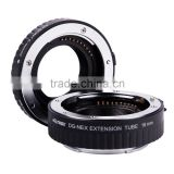 Viltrox Automatic Macro Extension Tube Lens Adapter for Sony Mirrorless Camera AF Anto Focus Accessories
