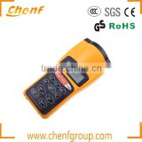 Portable mini ultrasonic distance meter with water level, ultrasonic tape measure