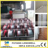 EPS Machinery For 3D Welded Wire Mesh EPS