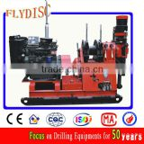 HGY-300 cheap engineering survey core drilling rig equipment for sale