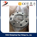 Trending hot products din stainless steel flange new items in china market